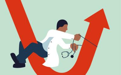 Коронавирусът ще промени трайно световната икономика