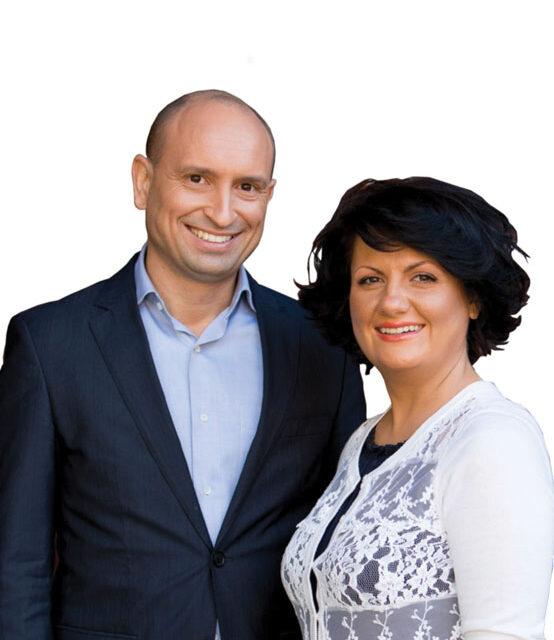 Как 5 управленски инициативи извадиха от водовъртежа на кризата десетки дентални практики с Ирина Горялова и Петър Горялов