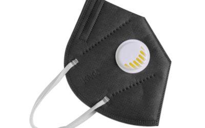 МЕДИЦИНСКИТЕ МАСКИ N95 – Най-ефикасни за намаляване на пръските при кашлица