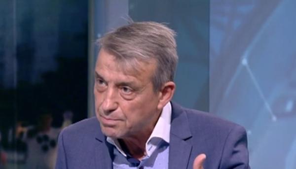 Проф. Коста Костов пред Дойче Веле: Българите трябва най-после да спрат да вярват на знахари и врачки