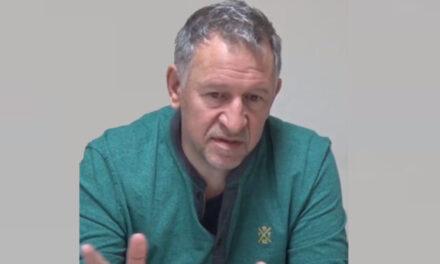 """Д-р Стойчо Кацаров пред """"Дарик"""": Мерките, които се прилагат към коронавируса у нас, са много болезнени, нямат очевиден резултат, очевидна полза и кой знае какъв смисъл"""