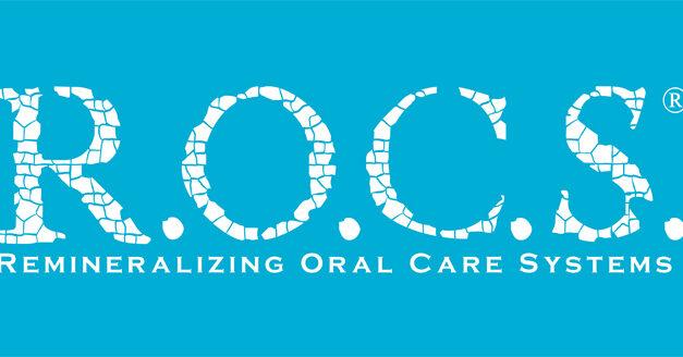 R.O.C.S. Пасти за зъби в помощ на зъболекарите в грижата за красивата усмивка