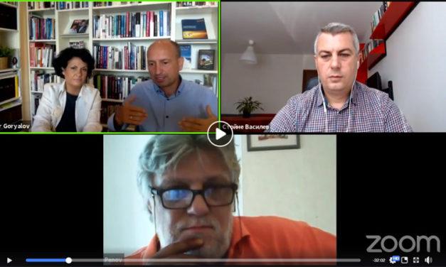 Стойне Василев, експерт по лични финанси: Даваме основите на управлението на личните пари, това не се учи в училище, нито в университетите има такъв предмет