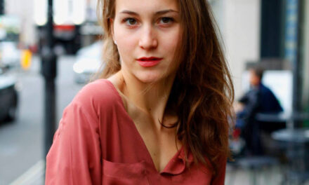 Йолена Гешева, студент във ФДМ-Пловдив, е избрана в ръководството на Европейската асоциация на студентите по дентална медицина (EDSA)