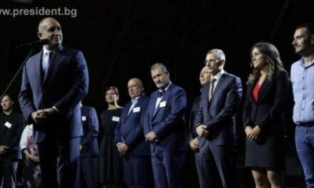 Президентът Румен Радев: Здравеопазването е обществената ни система, която ражда чудовищно неравенство в заплащането на труда