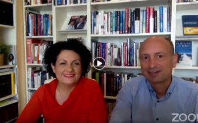 На кафе с Ирина и Петър №7 | Защо убеждаването на пациентите не работи?