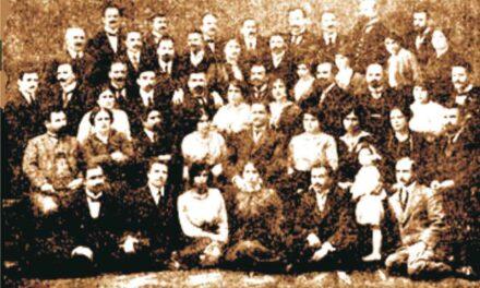 Български зъболекари – видни общественици през първата половина на ХХ век