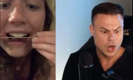 Зъболекарите  бият тревога срещу опасна тенденция в Tik Tok: Хора си изпиляват зъби с пила за нокти