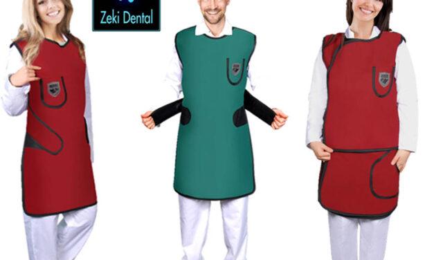 Фирма Zeki Dental представя защитни дентални и медицински престилки