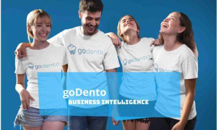 ВИДЕО: КАК софтуерът goDento генерира приходи за практиката ви?