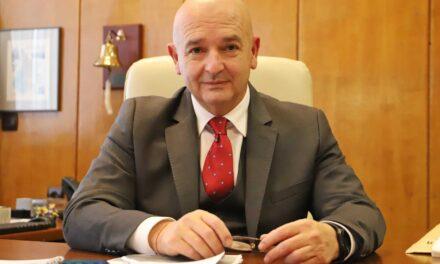 Аз ще се ваксинирам, заяви генерал проф. д-р Венцислав Мутафчийски