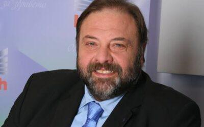Д-р Николай Шарков: До този момент 98-99% от изразилите желание стоматолози вече са ваксинирани