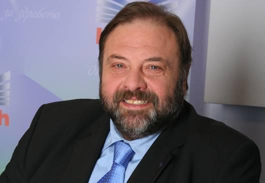 Д-р Николай Шарков: При лекарите по дентална медицина ваксинацията започна, има обаче недостиг в момента на ваксини