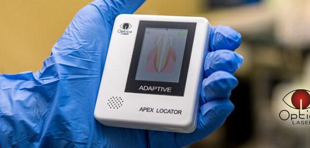 """""""Оптика Лазер"""" представя специализиран комплект от електронни и оптични инструменти за ендодонтско лечение"""