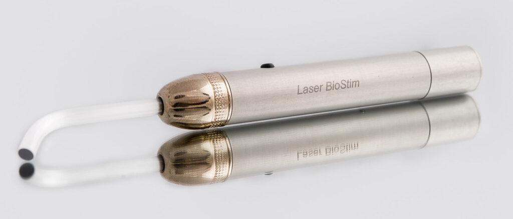 Нискоинтензивен лазер