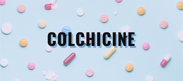 Институтът по кардиология на Монреал (MHI) обяви клинично убедителни резултати от ефективността на колхицин за лечение на COVID-19