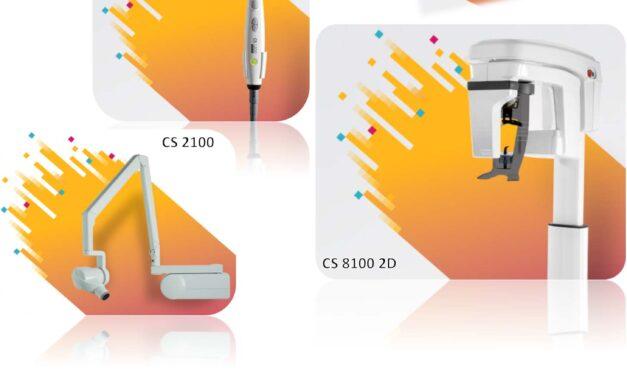 Carestream Dental представя идеалния стартов пакет за Вашата клиника