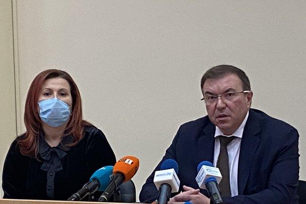 Национална програма за възстановяване на преболедувалите от COVID-19 у нас ще бъде утвърдена до края на месеца