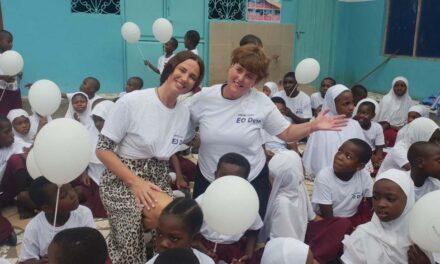 """Д-р Венета Павлова: Това, което ни провокира да отидем в Занзибар, е да помогнем на дечицата с """"Мисия усмивка"""""""
