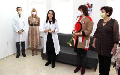 """Центърът за продължаващо обучение в денталната медицина """"Подем"""" бе открит официално"""