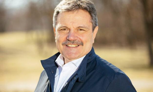 Д-р Александър Симидчиев оглави Комисията по здравеопазване към парламента
