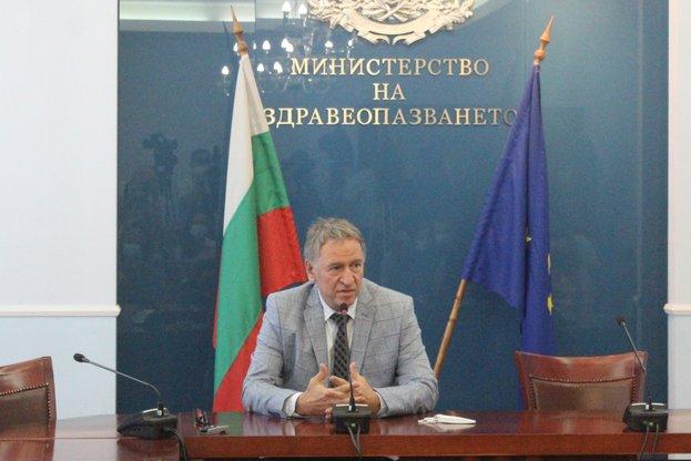 Резултатите от непредставително проучване показват, че 43% от българите са били инфектирани с COVID-19