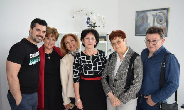 Управителният съвет на АДМБ в нов състав проведе първото си заседание
