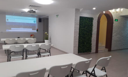 """Дентална клиника """"Дукови"""", Русе, превръща бивша игрална зала в място за обучение"""