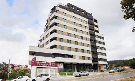Дентална клиника Дентапрайм, Варна, с цел – постигане на почти 100% ваксинация сред служителите си